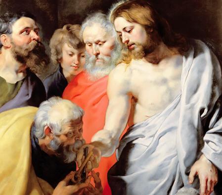 MIN106: Forming  Disciples
