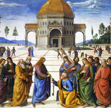 AFF231: The Second Vatican Council
